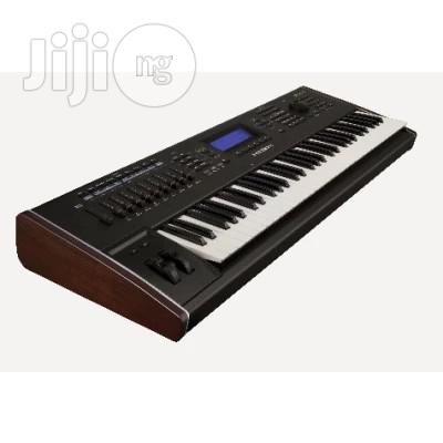 Kurzweil PC3K6 61 Key Production Station | Musical Instruments & Gear for sale in Lagos State, Nigeria
