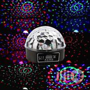 LED Crystal Magic Ball Light | Home Accessories for sale in Lagos State, Ikeja