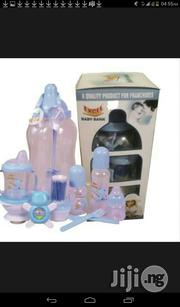 Excel Baby Feeding Bottle Set -Baby Bank | Baby & Child Care for sale in Lagos State, Amuwo-Odofin