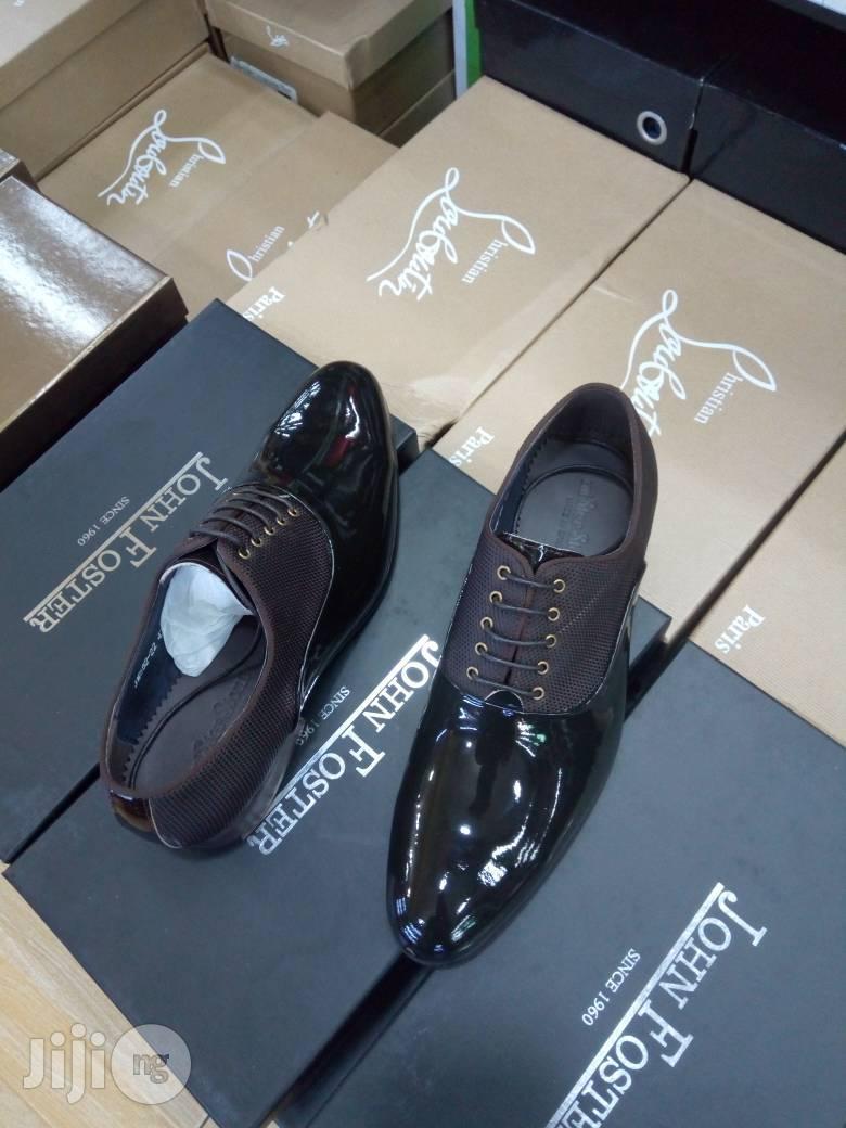 Italian Classic Shoes   Shoes for sale in Lagos Island (Eko), Lagos State, Nigeria
