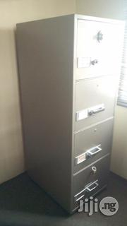 Top Brand Fire Proof Office Filing Cabinet | Furniture for sale in Lagos State, Lekki Phase 1