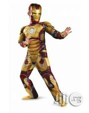 Iron Man Costume | Children's Clothing for sale in Lagos State, Ikeja