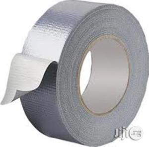 Duck Tape Cloth/Polythene Adhesive   Stationery for sale in Lagos State, Yaba