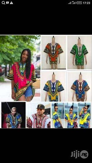 Dashiki Traditional Wears | Children's Clothing for sale in Lagos State, Surulere