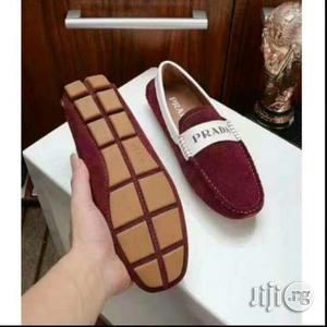 Quality Prada Loafer   Shoes for sale in Lagos State, Lekki