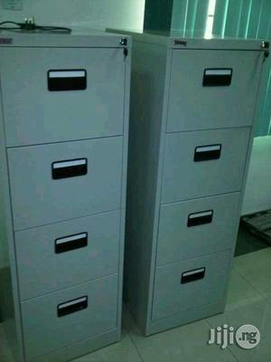 Imported Office 4 Drawers Cabinet   Furniture for sale in Lagos State, Ojo