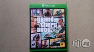 Grand Theft Auto Five | Video Games for sale in Lagos State, Oshodi