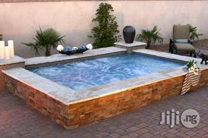 Mini Swimming Pool Construction | Building & Trades Services for sale in Rivers State, Port-Harcourt
