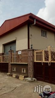 Warehouse With 2 Bedroom Office Space | Commercial Property For Sale for sale in Lagos State, Magodo