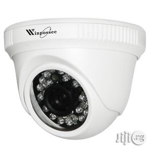 Winpossee CCTV Indoor Camera for Day Night Vision Wideview | Security & Surveillance for sale in Lagos State, Ikeja