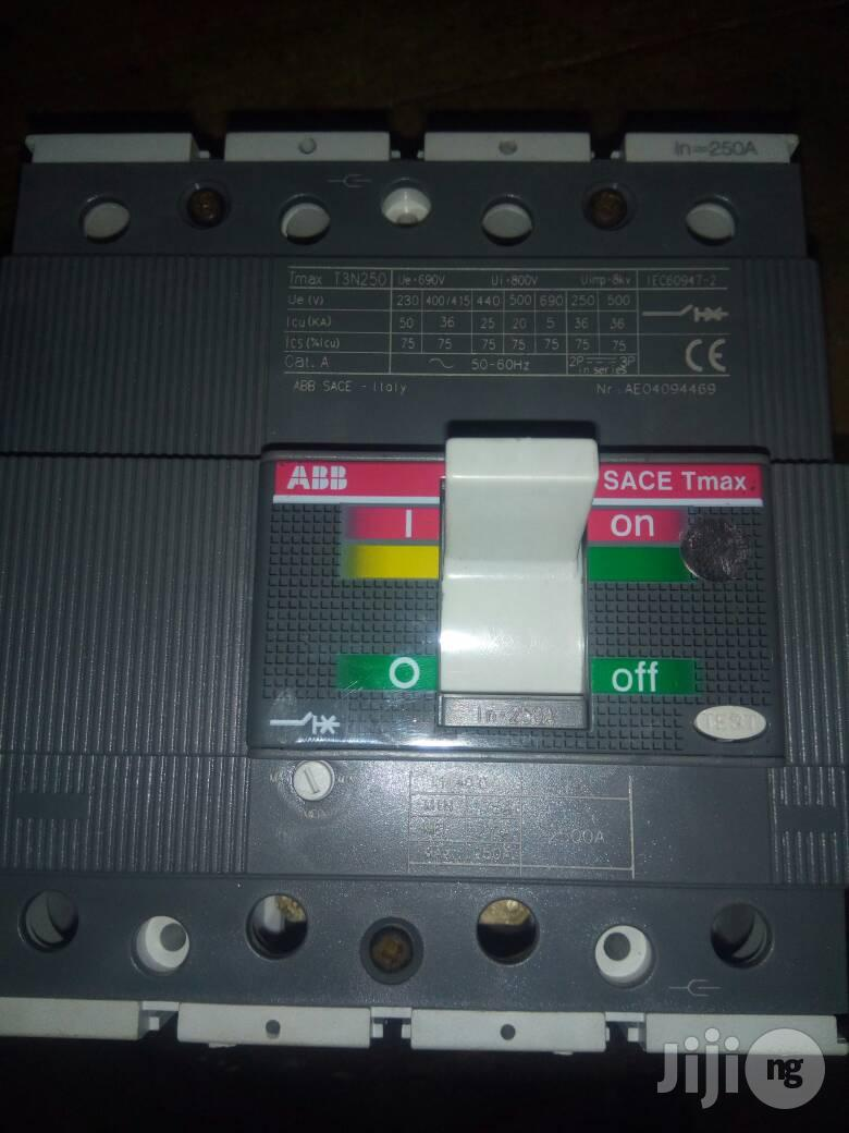 Archive: ABB Contactor