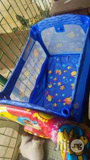 Child Bed With Side Net   Children's Gear & Safety for sale in Lagos State, Ikeja
