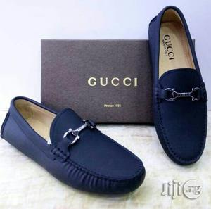 Quality Gucci Loafers Shoe   Shoes for sale in Lagos State, Ajah