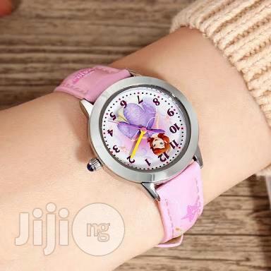 Disney Kids Wristwatch
