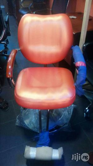 Superb Styling Saloon Executive Chair | Salon Equipment for sale in Lagos State