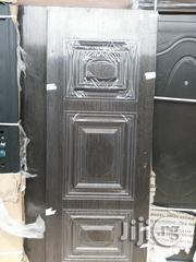 German Steel Door With 7 Inches Frame | Doors for sale in Lagos State, Orile
