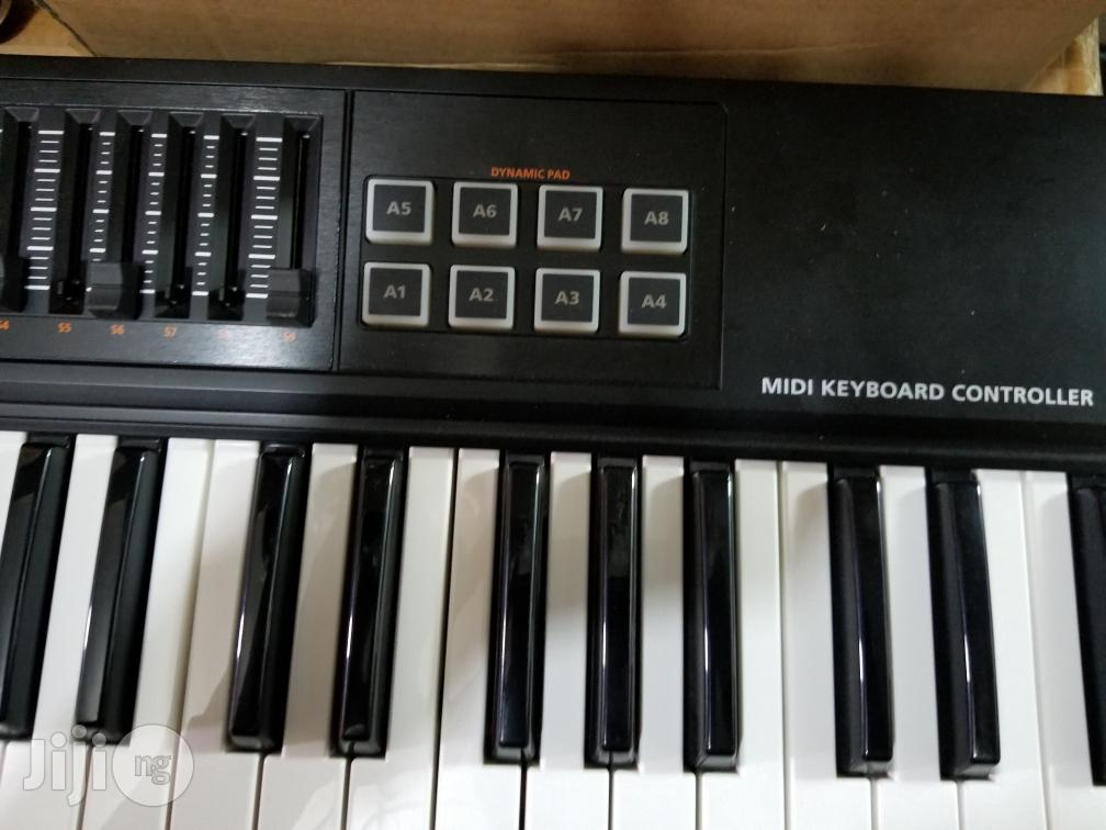 Roland A- 500 Pro Midi | Musical Instruments & Gear for sale in Lagos State, Nigeria