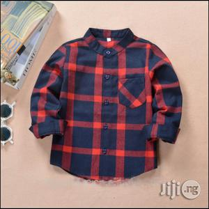 Very Good Quality Shirt for Boys | Children's Clothing for sale in Abuja (FCT) State, Kubwa