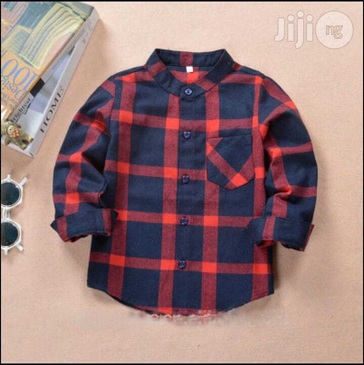 Very Good Quality Shirt for Boys