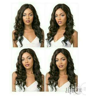 Indian Human Hair Wigs With Closures | Hair Beauty for sale in Enugu State, Enugu