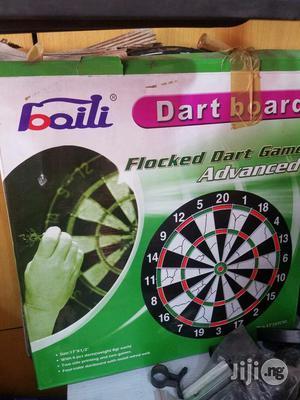 Bristle Dart Board | Books & Games for sale in Lagos State, Ikeja
