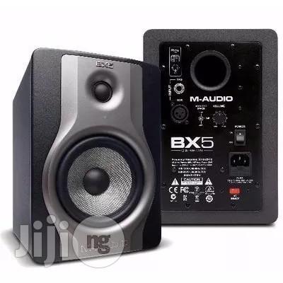 M-audio BX5 Carbon Active Studio Monitor Speaker