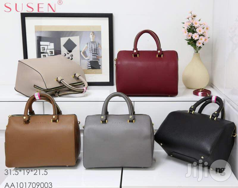 Archive: Quality Classic Bags
