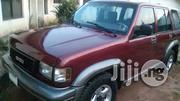 Isuzu Trooper 3.0 D LWB 1995 | Cars for sale in Lagos State, Ikeja