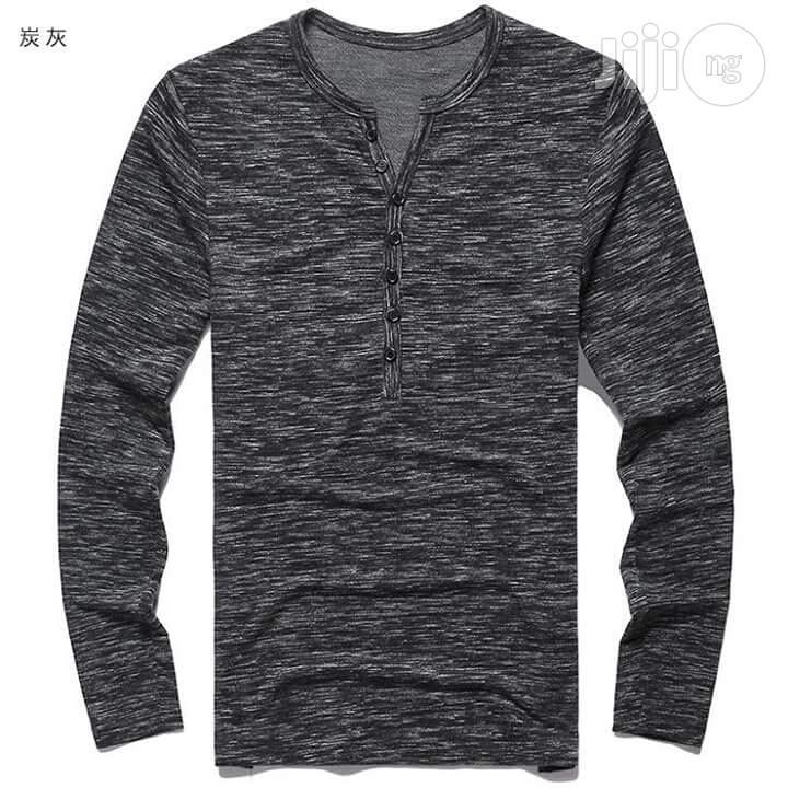 Quality Long Sleeve T-shirt For Men