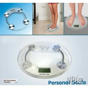 Personal Digital Weighing Scale | Store Equipment for sale in Lagos State, Ikeja