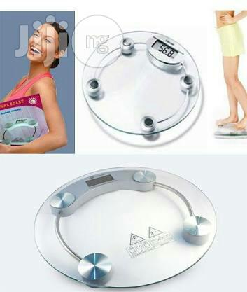 Personal Digital Weighing Scale | Store Equipment for sale in Ikeja, Lagos State, Nigeria
