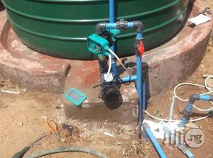 Water Profing Plumbing Services | Building & Trades Services for sale in Lagos State, Ajah