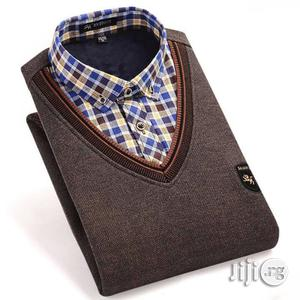Quality Office Shirts For Men | Clothing for sale in Lagos State, Surulere