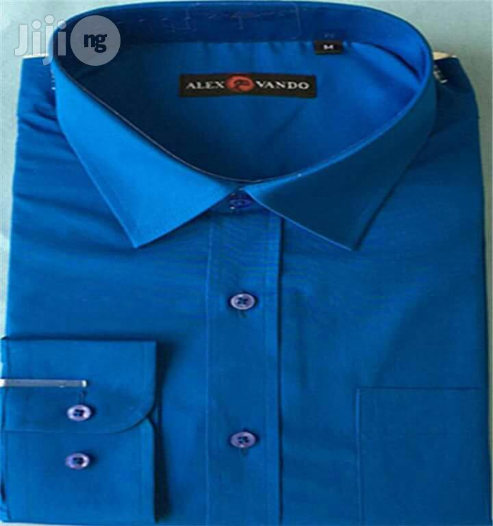 Quality Office Shirts For Men | Clothing for sale in Surulere, Lagos State, Nigeria