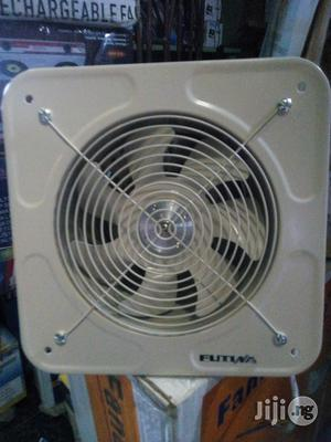 """8"""" Heat Extractor Fan (Metal Type) 