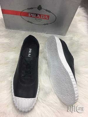 Original Prada Sneakers | Shoes for sale in Lagos State, Surulere