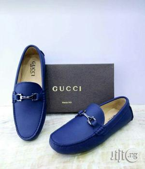 Quality Gucci Loafers Shoe   Shoes for sale in Lagos State, Surulere