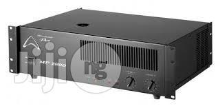 Wharfedale MP2800 Power Amplifier