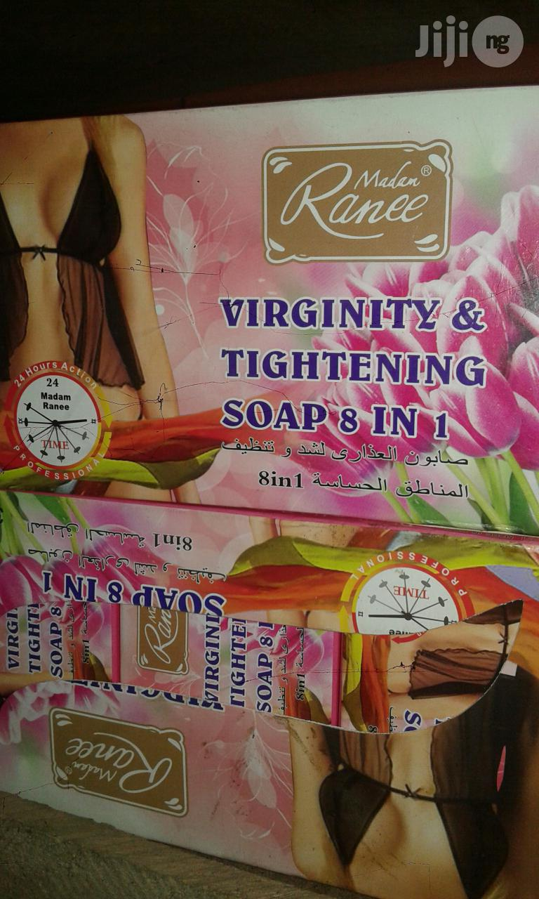 Virginity Tightening Soap