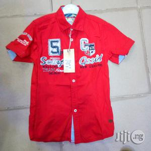 Authentic Boys Shirt | Children's Clothing for sale in Lagos State, Yaba