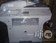 Konica Minolta Bizhub20 3in1 Photocopier | Printers & Scanners for sale in Lagos State, Surulere