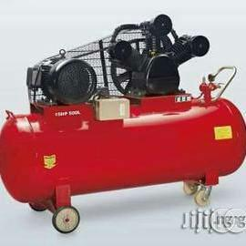 Archive: Air Compressor 7.5kw 10HP 300L