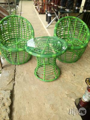 Imported Coffee Table And Chairs | Furniture for sale in Lagos State, Ojo