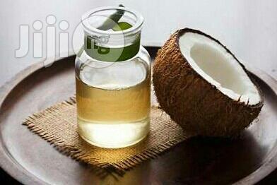Coconut Oil Coldpressed Organic Unrefined Extra Virgin Coconut Oil
