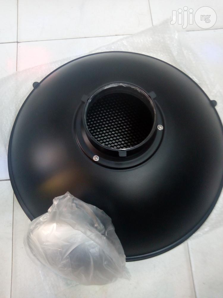 Beauty Dish 42cm | Home Accessories for sale in Lagos Island (Eko), Lagos State, Nigeria