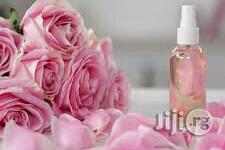 Rose Water Pure Organic Unrefined Rose Water | Skin Care for sale in Plateau State, Jos