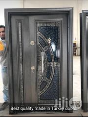 Happy Turkey Security Door | Doors for sale in Lagos State