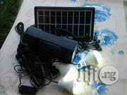 Solar Home Lighting System For Outdoor Use And Home Use | Solar Energy for sale in Lagos State, Ikeja