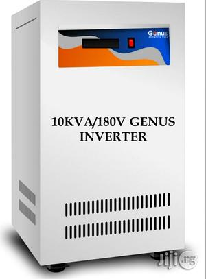 10kva 180v Inverter   Electrical Equipment for sale in Lagos State