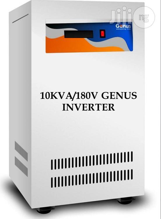 10kva 180v Inverter
